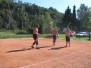 2015-09-19 trénink místo zápasu s Libní A