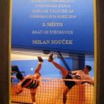 2014-cena Milan Souček- 2. nejlepší hráč (web)